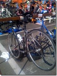Bikeracked MBT