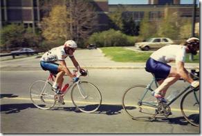 Glory Days 1980s Cycling 1